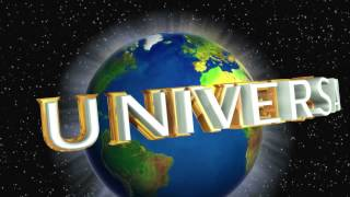 Universal Studios Opening Guitar Theme - Abertura da Universal com guitarras
