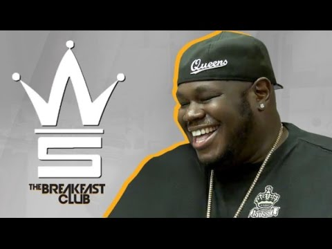 The Breakfast Club Talk Stories of Q from WorldStar and How He Played A Major Role in Hip Hop