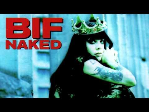 Anything de Naked Bif Letra y Video