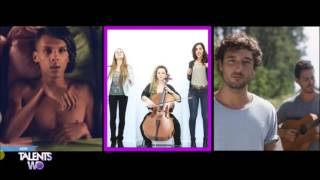 Arcadian - ADN Talents W9 - mai 2017
