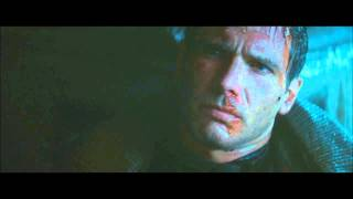 TEARS IN RAIN - Blade Runner (1982)