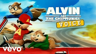 Pitbull & J Balvin - Hey Ma ft Camila Cabello | Chipmunks Cover