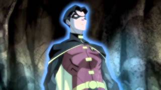 Demons (Young Justice)