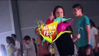 Mensaje de Elisa Sosa, a tan sólo 2 semanas para AvivaFest!!!!!