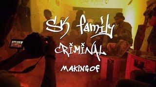 Making of - Criminal SK Family