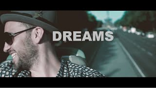 COSMO KLEIN - DREAMS - OFFICIAL VIDEO