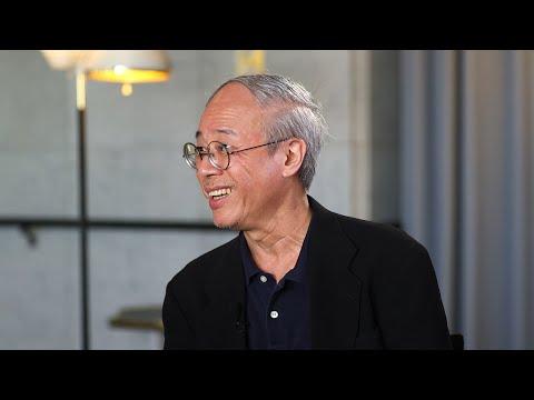 ICANN 历史项目 | ICANN 前任董事(2010-2016 年)吴国维视频访谈 [307Z]