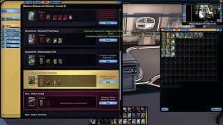 Crafting Revamp   Tribble - Season 9.5   Star Trek Online