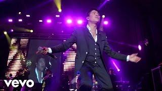 Américo - Nada Mas (Lyric Video)