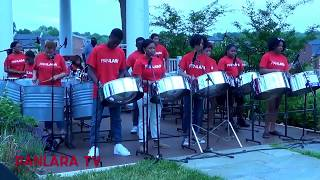 Lean On Me - Bill Withers (Steel Pan Cover)