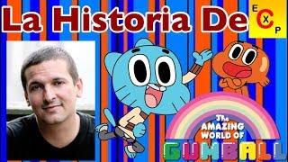 LA HISTORIA DE BEN BOCQUELET - Xpressión C vídeo 25