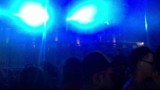 Psyko Punkz play Headhunterz vs. Psyko Punkz - Disrespect @ DefQon.1 Festival 2011 BLUE (HD)