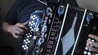 CAMARON CARAMELO ( LOS TIGRILLOS ) - ACORDEON