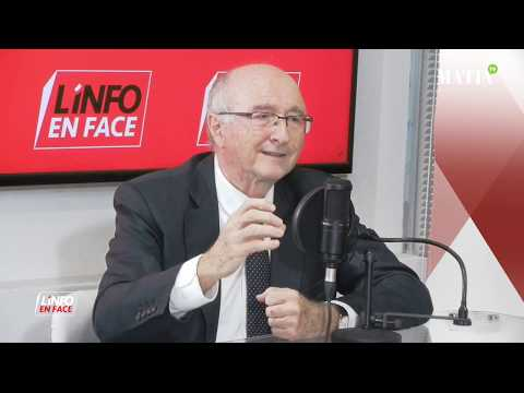 Video : L'Info en Face éco avec Alain Béchade