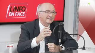 L'Info en Face éco avec Alain Béchade