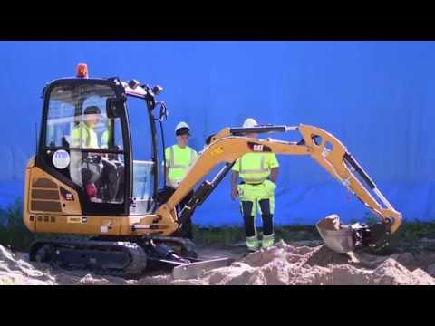 Byggskolan i Södertälje skapar intresse för byggutbildningen
