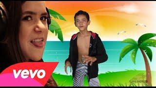 Gilderlan André (Feat . Maisa) -  Xe Nhem Nhem Nhem
