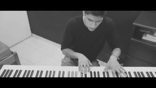 Arrival of the birds - The Cinematic Orchestra (cover por SebasCano)