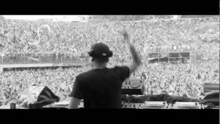 Chuckie @ Tomorrowland 2011 ft What Happens In Vegas