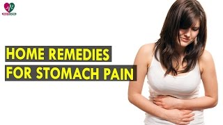 Home remedies for stomach pain || Health Sutra - Best Health Tips