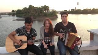 Cicatrices - Régulo Caro (Cover/ Ricardo Mendoza & Jofran ft. Cindy Ureta)