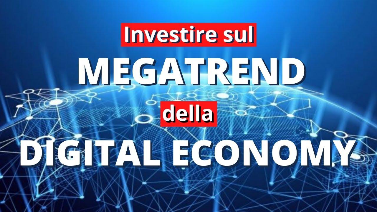 Diventare un Digital Creator – L'Investimento Migliore