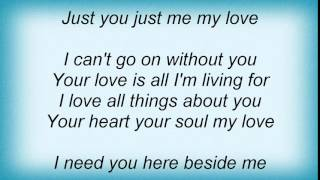 15543 Nina Simone - If You Knew Lyrics