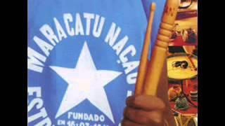 Maracatu Nação Estrela Brilhante  Cheguei Meu Povo