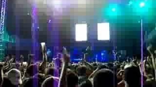 Via Lactea - Zoe (live!)