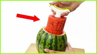 Watch Watermelon Party Trick