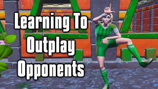 How To Consistently Outplay Opponents - Fortnite Tips and Tricks