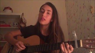 Amianto - Supercombo (cover) Alice Regina