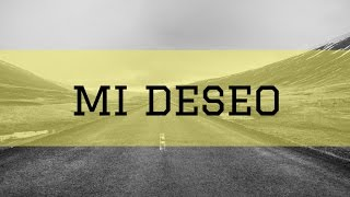 "TWICE feat  Ayrton Day – ""Mi deseo"""