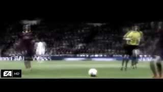 Real Madrid vs Barcelona - Promo 25.10.2014