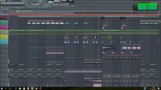 Clean Bandit - Symphony feat. Zara Larsson (Jorm Flip) + FLP