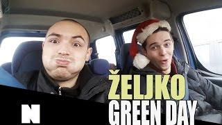 Neglizhe - Zeljko Samardzic - Prazni bulevari snova (Green Day MashUp)