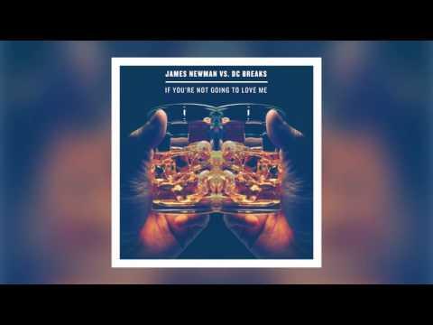 James Newman - If You're Not Going To Love Me (Filatov & Karas Remix)