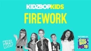 KIDZ BOP Kids - Firework (KIDZ BOP 19)