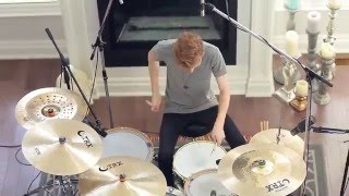 Chase Donoghue - Coldplay - Adventure Of A Lifetime (Drum Cover)