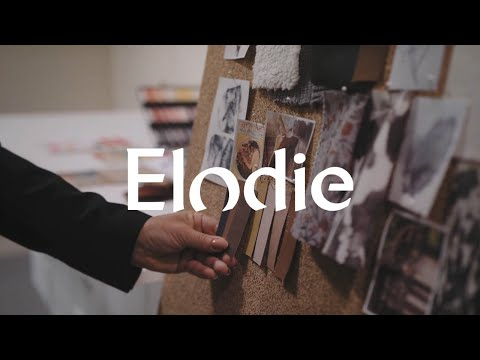 Elodie Details - Brand Video 2019 (German Subtitles)