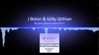 Mi Gente [Djbanziie Remix]