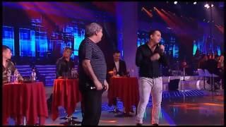 Ljuba Alicic i Emil Habibovic - Poraz i pobeda - HH - (TV Grand 30.03.2017.)