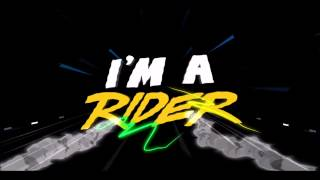 Major Lazer - Night Riders Ft. Travis Scott, Pusha T, 2 Chainz & Mad Cobra