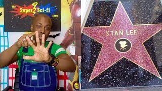 How to Get A Star On the Hollywood Walk of Fame