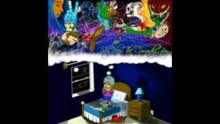 SkyBlew - Night Of The Wearmole [prod. Hundat%] --- (The Cowardly Boy - Album)