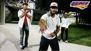 A$AP MOB - RAF (ft. A$AP Rocky, Carti, Quavo, Lil Uzi & Frank Ocean) / UNI COLLEGE FOOTBALL PLAYERS