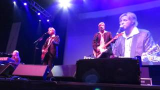 """The Nelsons – Dream Lover – from """"Ricky Nelson Remembered"""""""