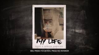 Godô - My Life (Prod. Deryck Cabrera)