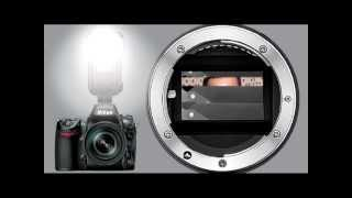 Camera Shutter Curtains, Flash Synchronization and Auto FP