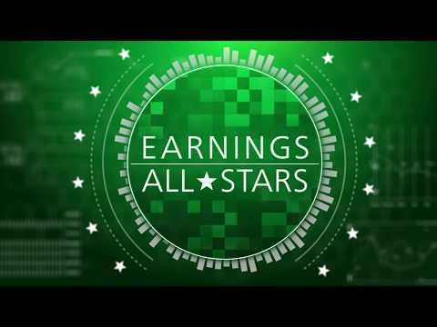 5 Charts to Kick Off Earnings Season